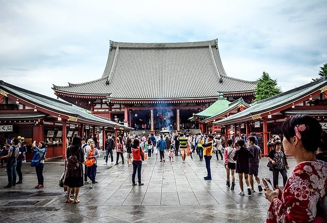 aspectos culturais cultura chinesa - Como é Morar Fora do Brasil? 3 dicas de quem já foi para o exterior