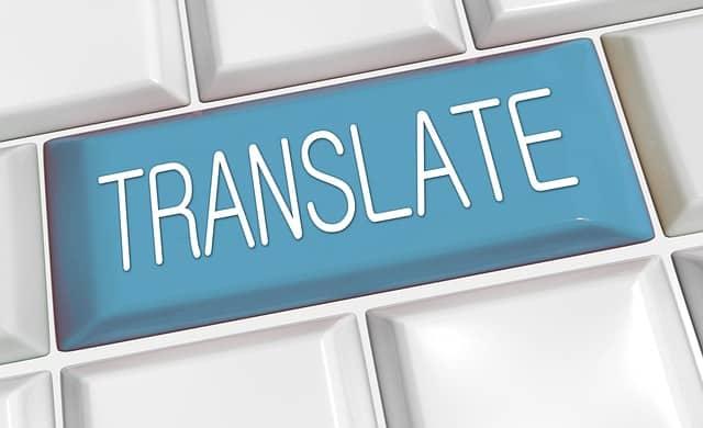 idioma tradução - Como é Morar Fora do Brasil? 3 dicas de quem já foi para o exterior