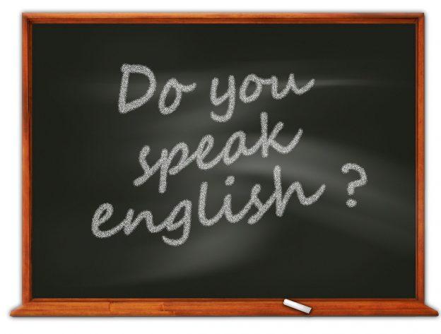 do you speak english quadro ingles pergunta 624x473 - Entrevista de Emprego em Inglês: 10 Perguntas e Respostas + 4 dicas para fazer bonito