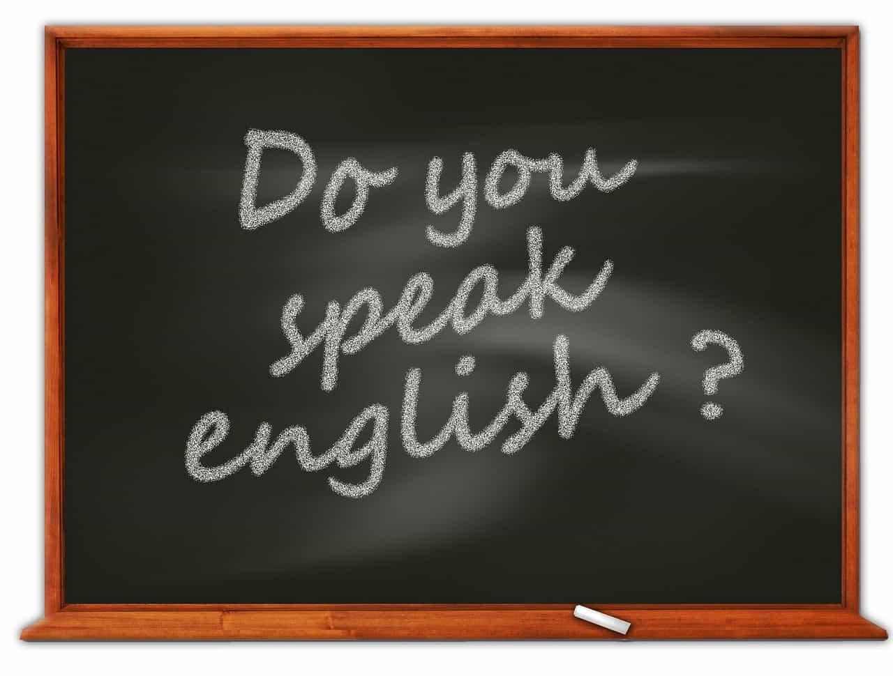 do you speak english quadro ingles pergunta 300x227 - Entrevista de Emprego em Inglês: 10 Perguntas e Respostas + 4 dicas para fazer bonito