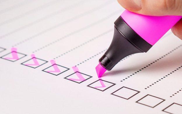 checklist formulário sites de vagas de emprego de ti 624x392 - Pesquisa WK: Principais sites de vagas de emprego de TI