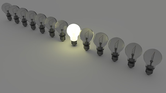 lâmpada luz iluminação ideia criatividade Como conseguir emprego após os 40 anos - A Principal dica para Conseguir Emprego após os 40 anos -