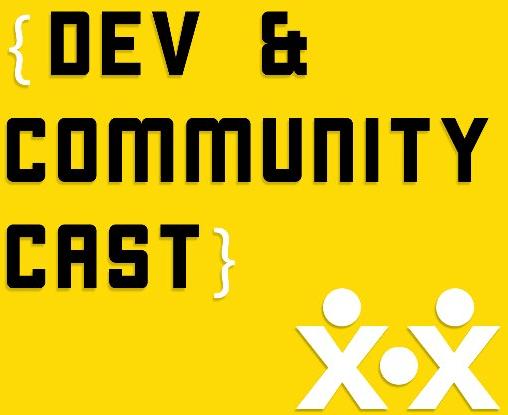 Dev Community Cast Podcasts sobre empreendedorismo e carreira na TI - 7 Podcasts sobre empreendedorismo e carreira na TI