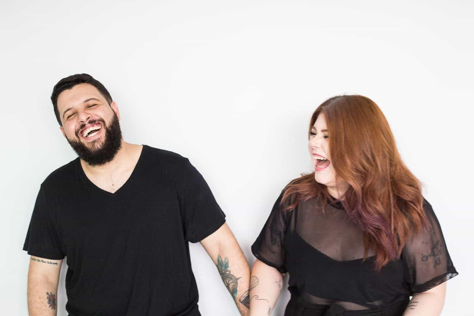 barba cabelo tatuagem unha diversidade roupa para entrevista de emprego 1024x683 - Como escolher a roupa certa para a entrevista de emprego pelo Instagram