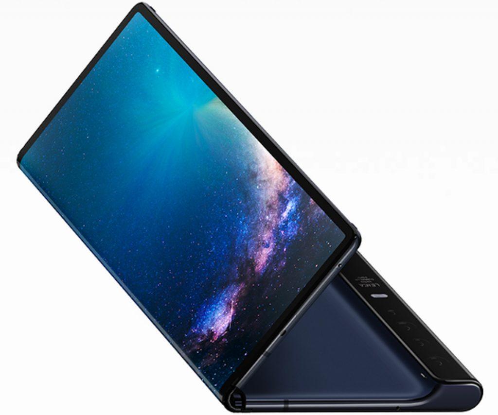 huawei smartphone dobrável 1024x854 - Smartphone dobrável: marcas, recursos e primeiro modelo lançado