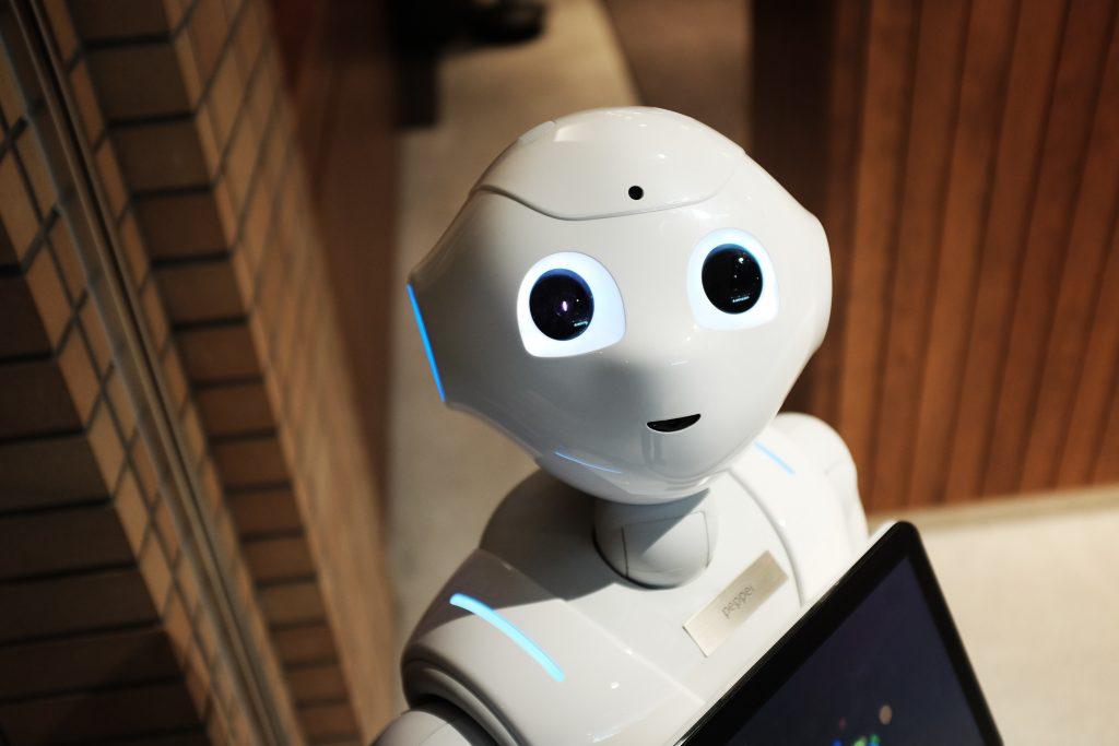 robo robot inovação Frases sobre Tecnologia e Inovação 1024x683 - 20 Frases sobre Tecnologia e Inovação