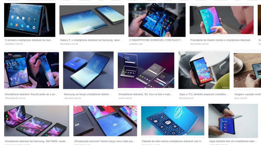 smartphone dobrável google imagens 1024x570 - Smartphone dobrável: marcas, recursos e primeiro modelo lançado