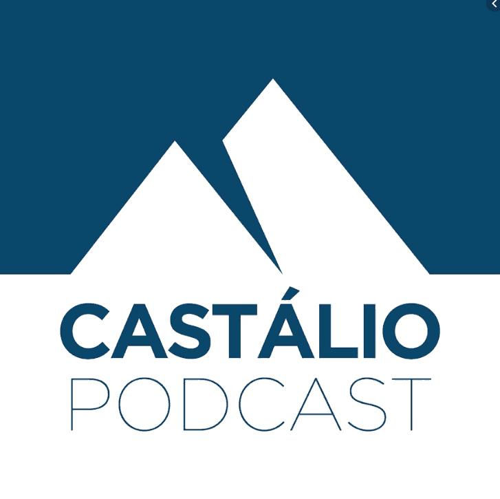 castalio 13 podcasts sobre notícias de tecnologia - 14 Podcasts sobre Notícias de Tecnologia