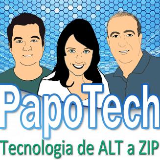 papo tech 13 podcasts sobre notícias de tecnologia - 14 Podcasts sobre Notícias de Tecnologia