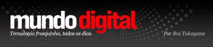 tsf mundo digital 13 podcasts sobre notícias de tecnologia - 14 Podcasts sobre Notícias de Tecnologia