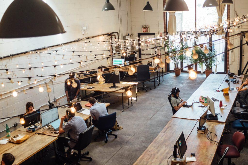 coworking imersão no vale do silício com a startse 1024x683 - Como é uma imersão no Vale do Silício com a StartSe: negócios, networking e inovação