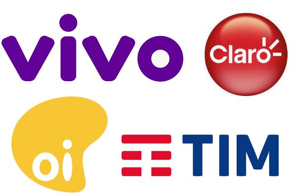 vivo claro oi tim operadoras de telefonia móvel brasil 5g no brasil - Qual é, afinal, a previsão de lançamento da 5G no Brasil e por que ela é melhor que a 4G?